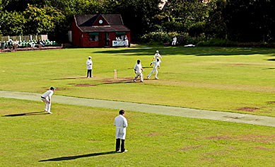 Greenfield Cricket Club