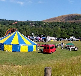 Saddleworth Show